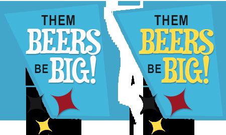 Big Beers