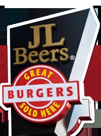 JL Beers Downtown Fargo
