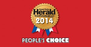 Grand Forks Herald People's Choice 2014