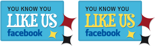 Yeah you know you like us... Prove It! Facebook