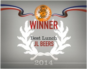 2014 HPR Best Bets - Best Lunch