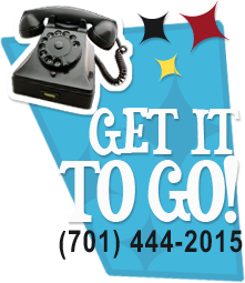 Call Ahead